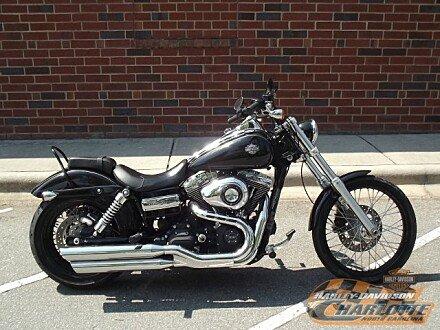 2012 Harley-Davidson Dyna for sale 200576878