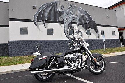 2012 Harley-Davidson Dyna for sale 200578285