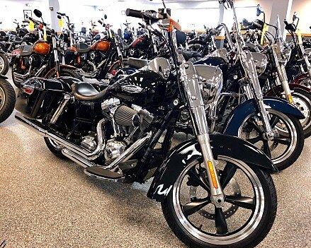 2012 Harley-Davidson Dyna for sale 200581636