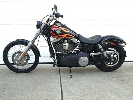 2012 Harley-Davidson Dyna for sale 200584817