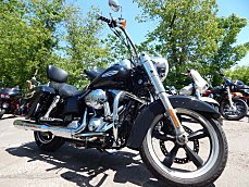 2012 Harley-Davidson Dyna for sale 200586796