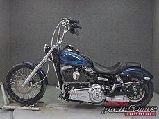 2012 Harley-Davidson Dyna for sale 200592335