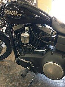 2012 Harley-Davidson Dyna for sale 200593305
