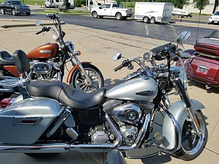 2012 Harley-Davidson Dyna for sale 200601330