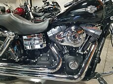 2012 Harley-Davidson Dyna for sale 200601337