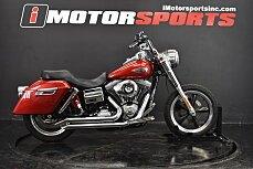 2012 Harley-Davidson Dyna for sale 200606059