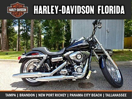 2012 Harley-Davidson Dyna for sale 200609103