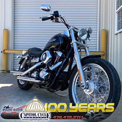 2012 Harley-Davidson Dyna for sale 200619936
