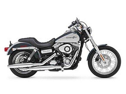 2012 Harley-Davidson Dyna for sale 200620631