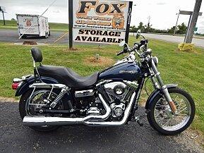 2012 Harley-Davidson Dyna for sale 200625344