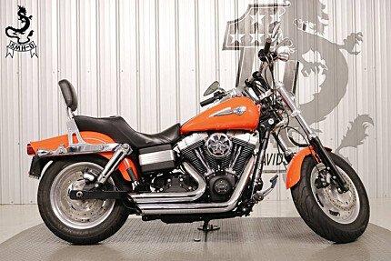 2012 Harley-Davidson Dyna Fat Bob for sale 200626979