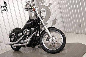 2012 Harley-Davidson Dyna for sale 200627030