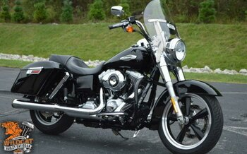 2012 Harley-Davidson Dyna for sale 200627210