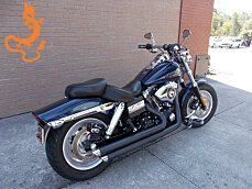 2012 Harley-Davidson Dyna for sale 200630192