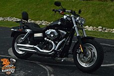 2012 Harley-Davidson Dyna Fat Bob for sale 200633532