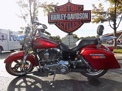 2012 Harley-Davidson Dyna for sale 200640637