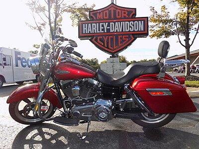 2012 Harley-Davidson Dyna for sale 200640637