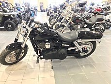 2012 Harley-Davidson Dyna Fat Bob for sale 200646612
