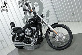 2012 Harley-Davidson Dyna for sale 200650670
