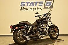 2012 Harley-Davidson Dyna Fat Bob for sale 200652834