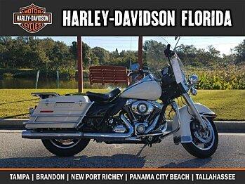 2012 Harley-Davidson Police for sale 200526008