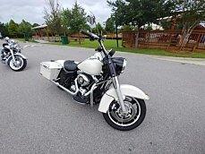 2012 Harley-Davidson Police for sale 200632217