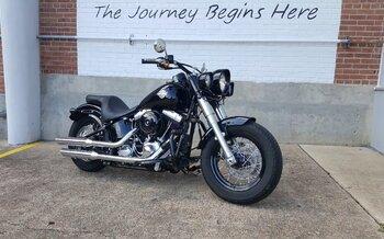 2012 Harley-Davidson Softail for sale 200390794