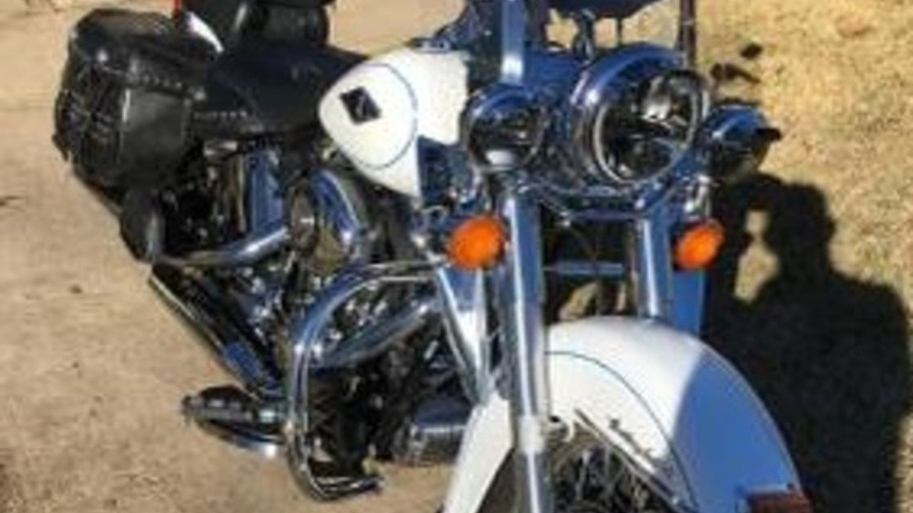 2012 Harley-Davidson Softail for sale 200424132