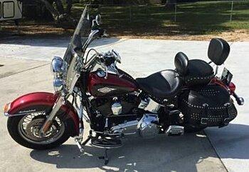 2012 Harley-Davidson Softail for sale 200442936