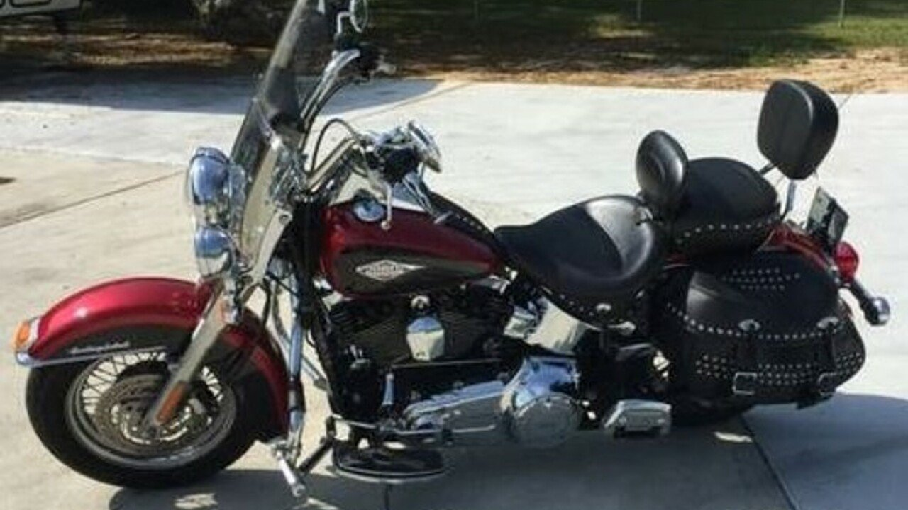 2012 Harley-Davidson Softail for sale 200442936