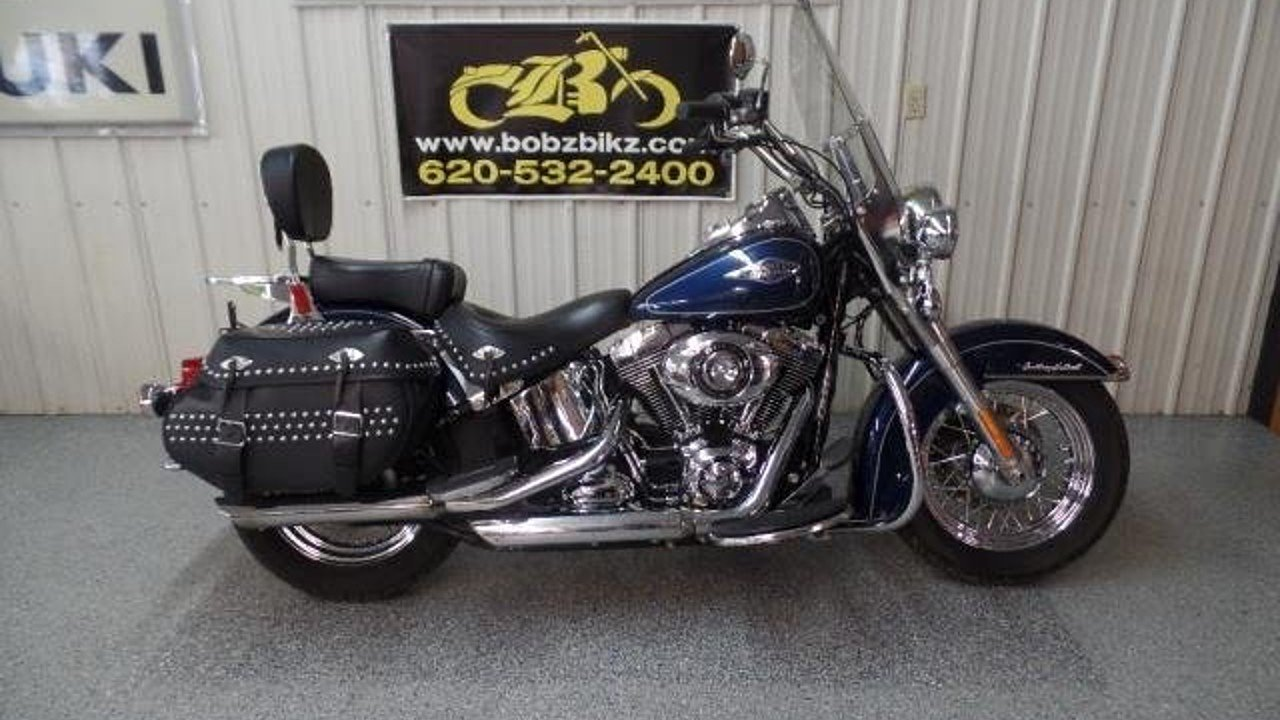 2012 Harley-Davidson Softail for sale 200462739