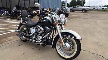 2012 Harley-Davidson Softail for sale 200480913