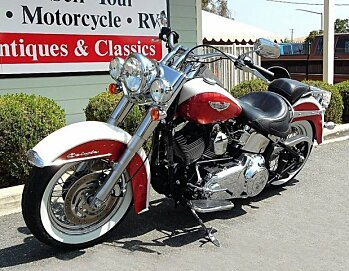 2012 Harley-Davidson Softail for sale 200494223