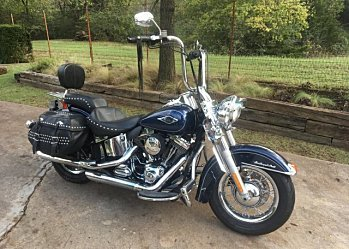 2012 Harley-Davidson Softail for sale 200502385