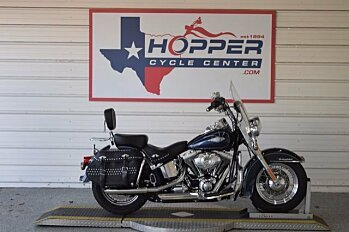 2012 Harley-Davidson Softail for sale 200507338