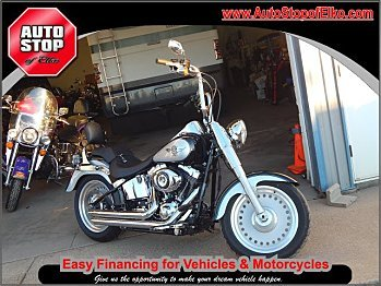 2012 Harley-Davidson Softail for sale 200515967