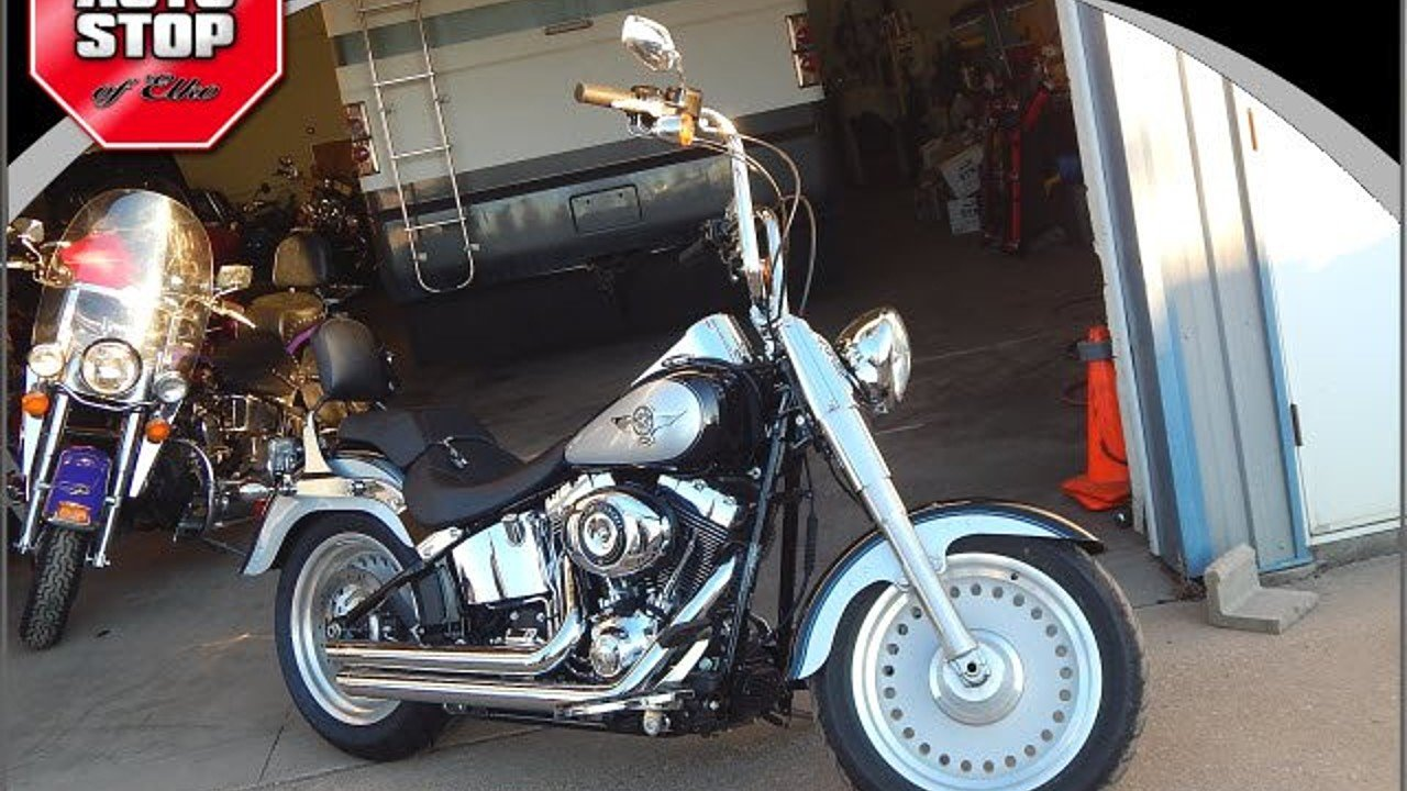 2012 Harley-Davidson Softail for sale 200515967