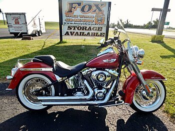 2012 Harley-Davidson Softail for sale 200530491