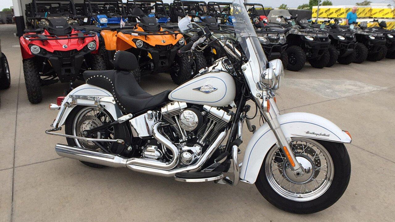 2012 Harley-Davidson Softail for sale 200548925
