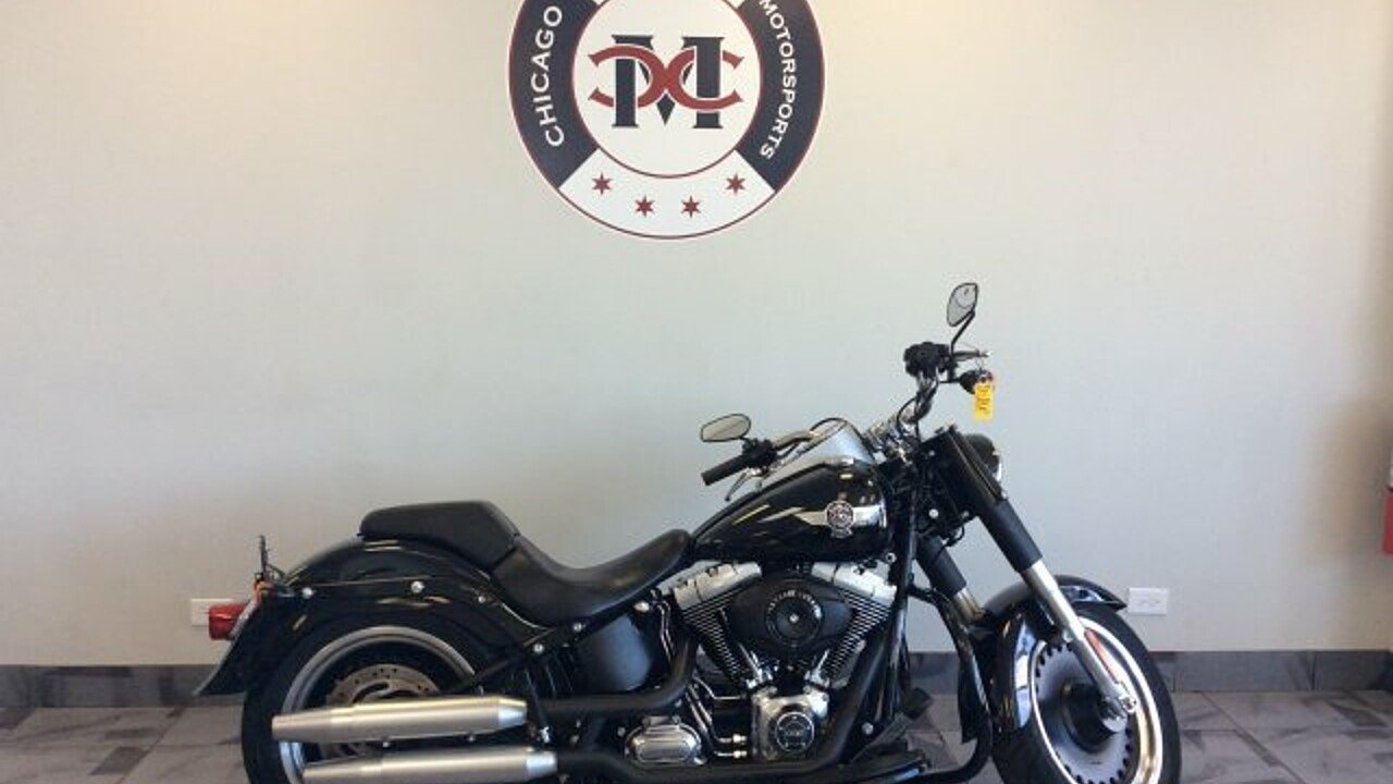 2012 Harley-Davidson Softail for sale 200569866