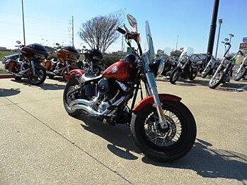2012 Harley-Davidson Softail for sale 200579910