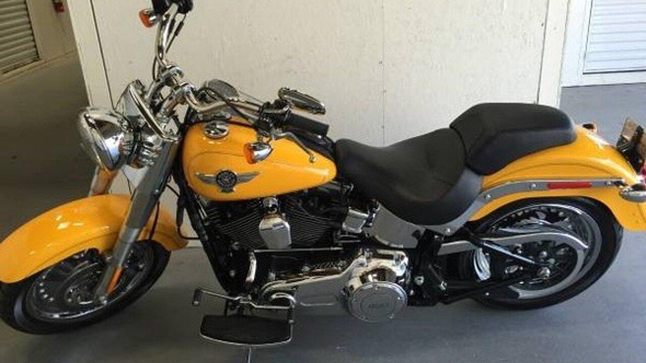 2012 Harley-Davidson Softail for sale 200580901