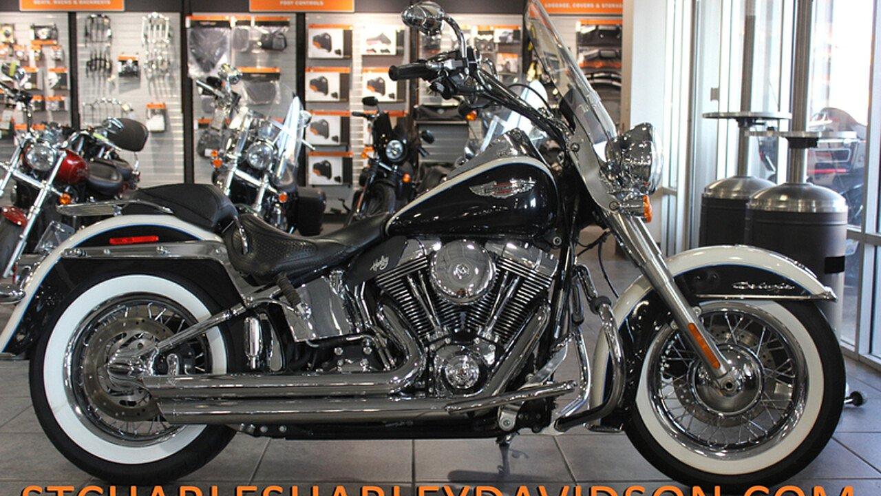 2012 Harley-Davidson Softail for sale 200581895