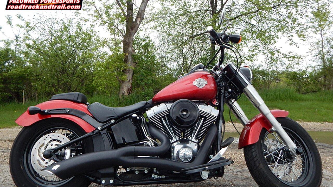 2012 Harley-Davidson Softail for sale 200582867
