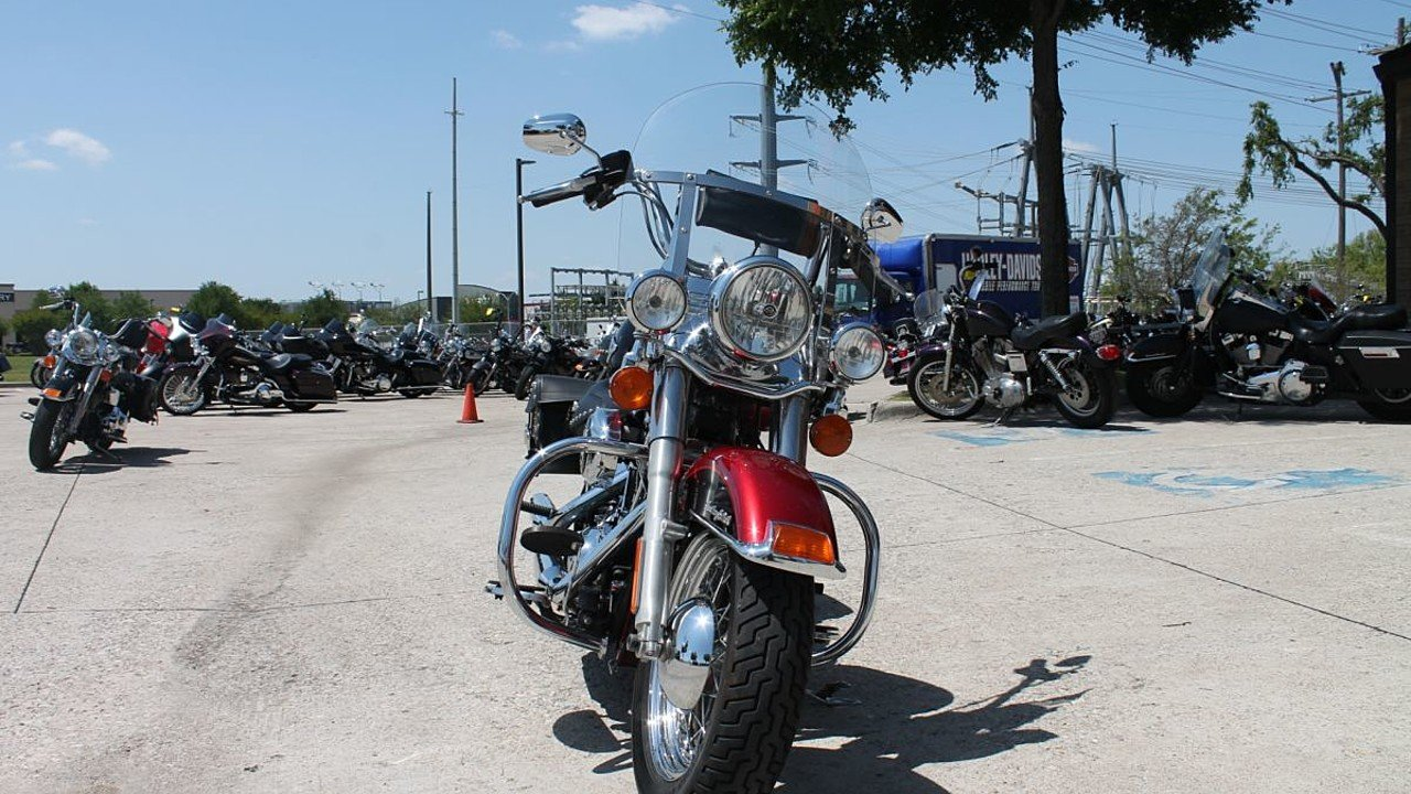 2012 Harley-Davidson Softail for sale 200586640