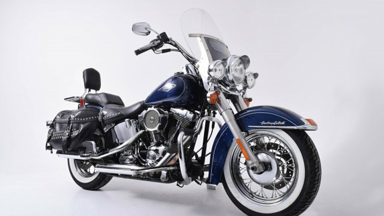 2012 Harley-Davidson Softail for sale 200591140