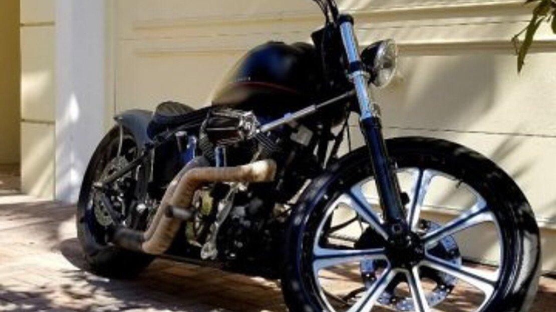 2012 Harley-Davidson Softail for sale 200622002