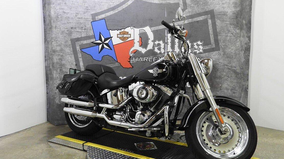 2012 Harley-Davidson Softail for sale 200643019