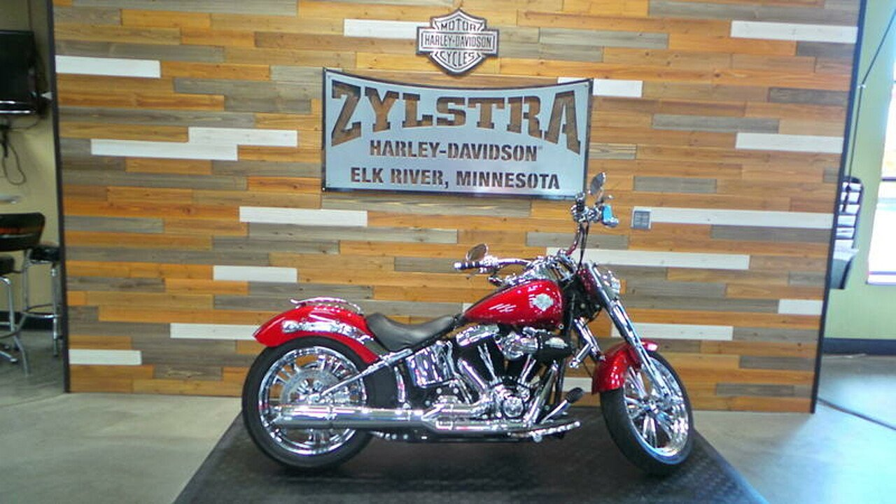 2012 Harley-Davidson Softail for sale 200643634