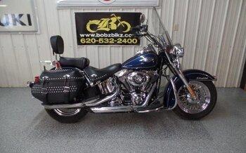 2012 Harley-Davidson Softail for sale 200462739